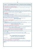 LA PROTECTION INCENDIE - Page 3