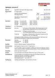 Littau - Reussbhl - Mit dem Aktiven Alter Littau