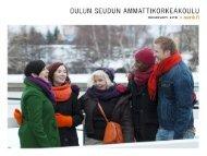 27 May 2012 Olli Oamkilainen 1 - Lahden ammattikorkeakoulu