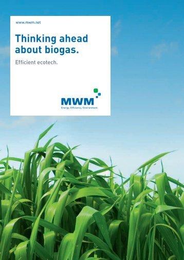 Segment brochure biogas - LT