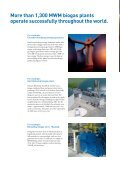 Segment brochure biogas - LT - Page 6
