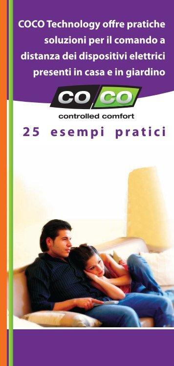 25 esempi pratici - Coco technology