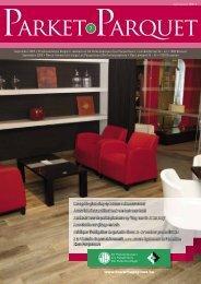 PARkEt PARQuEt - Magazines Construction