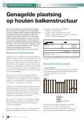 PARkEt PARQuEt - Magazines Construction - Page 6