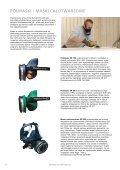 OCHRONA DRÓG ODDECHOWYCH - Procurator - Page 4