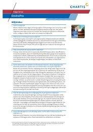 Frågor & Svar - Chartis