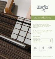 The Zen of Bedroom Design - Basically Doors