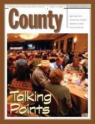 Sep/Oct - Texas Association of Counties