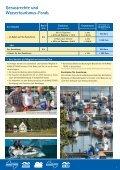 Genussrechte Wassertourismus-Fonds - Seite 7