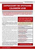 nowa inwestycja uniwersytetu przyrodniczego - Lubelska Okręgowa ... - Page 7