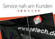 Broschüre download - Setech.de