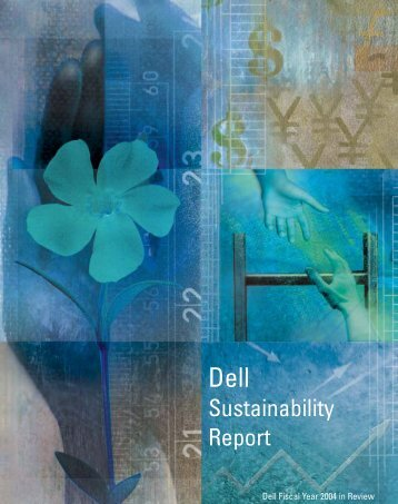 2004 Sustainability Report - Dell