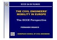 SC Professional Recognition & Mobility_Presentation - European ...