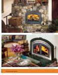 FPX Wood-Burning Fireplaces Brochure - The Firebird - Page 4