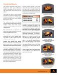 FPX Wood-Burning Fireplaces Brochure - The Firebird - Page 5