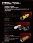 Duracell - Professional Battery Products - Full Line Catalog - Page 6