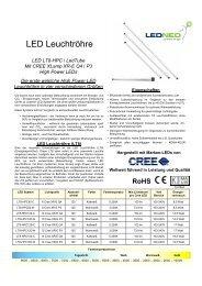 1-LT8 deutsch-aktuelle Version - REGO-Lighting GmbH