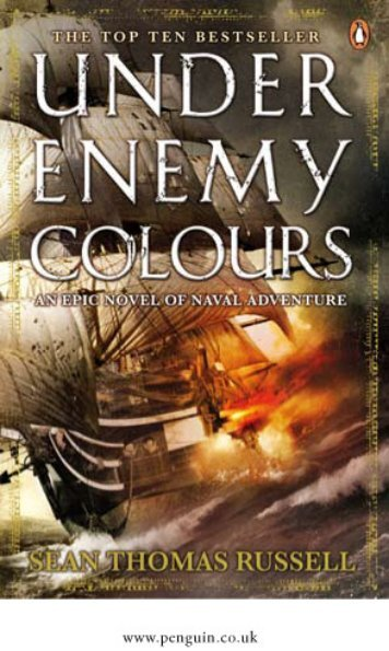 Read the opening chapters of Under Enemy ... - Penguin Books