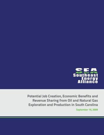 estimates - Consumer Energy Alliance