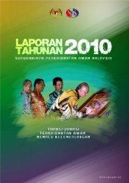 Tahun 2010 - SPA Malaysia