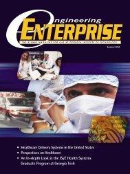 Summer 2004 - H. Milton Stewart School of Industrial & Systems ...