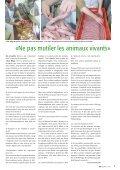bio actualités 1/08 - Bioactualites.ch - Page 4