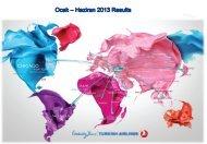 Haziran 2013 - Turkish Airlines