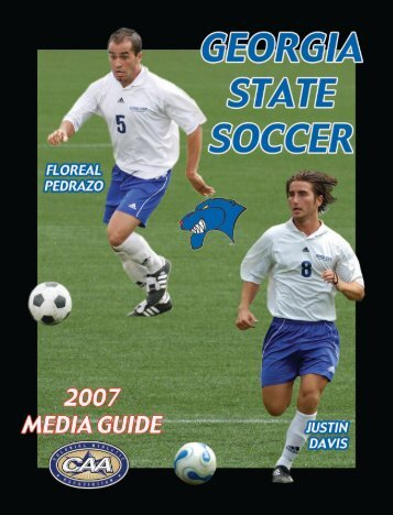2007 - Georgia State University Athletics