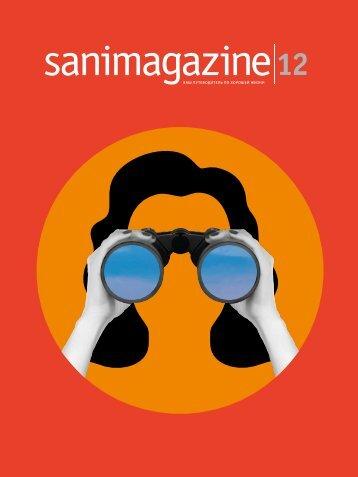 Sani Magazine 2012 - TopHotels.