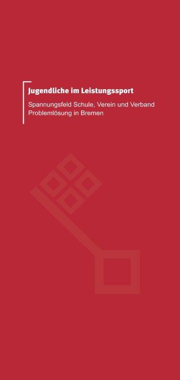 mehr - Bremer Leichtathletik-Verband