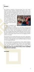 mehr - Bremer Leichtathletik-Verband - Seite 3