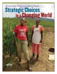 Africa.Trade Union report .6.14