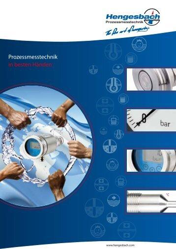 Deutsch - Hengesbach GmbH & Co. KG