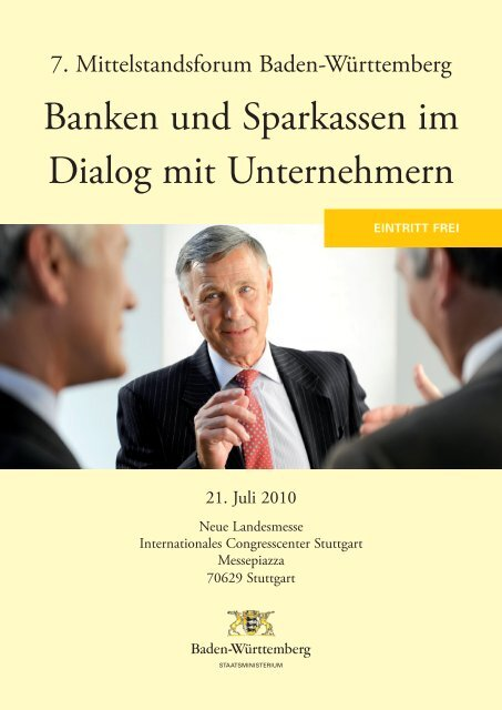ANMELDUNG Per Fax 0 69 / 79 40 95 44 oder unter www.conventshop.de