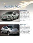 A Consumer's Guide to the Electric Vehicle - Burbank Water and ... - Page 4