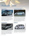 A Consumer's Guide to the Electric Vehicle - Burbank Water and ... - Page 5