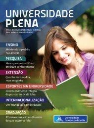 Baixe aqui a nossa revista de cursos - Universidade Católica de ...