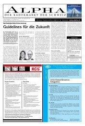 Herunterladen - Tagesanzeiger e-paper - Tages-Anzeiger