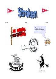 Stroken blad 3 - Roklubben Øresund