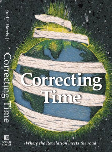 Correcting Time - Square Circles Publishing