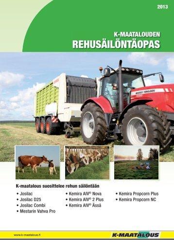 pdf-tiedosto - K-maatalous