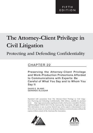 Attorney research paper