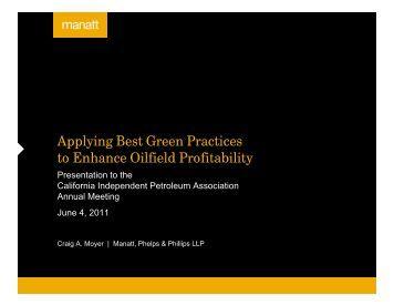 Download Moyer.pdf - California Independent Petroleum Association