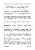 Innleiande karakterisering av vassdraga i Voss, som grunnlag for ... - Page 6