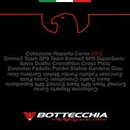 Bottecchia - Pro Bike Center
