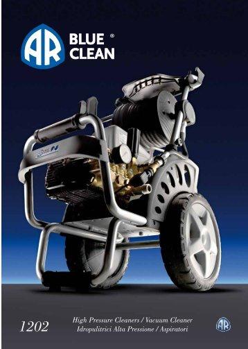 AR Blue Clean - Annovi Reverberi