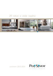 katalog classic 1-2 knief_2013_FINAL.indd - Poly system