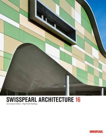 SwiSSpearl architecture 16