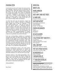 Infokrant april-mei 2007 WEB.pdf - WZC Ons Zomerheem