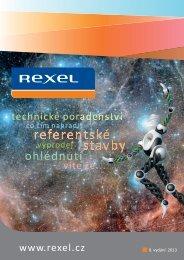Číslo 1 - REXEL CZ, s.r.o.